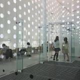 Kanazawa Umimirai Library by Coelacanth K&H Arch...