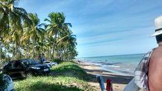 Praia do Patacho- Alagoas