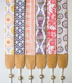 handmade camera straps by bonnie christine! grab free shipping + $5 off with coupon code 'THANKYOU'.