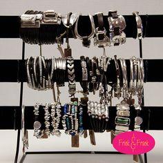 Uno de 50 Bracelets #ffgift #waynenj #jewelry #bracelets #unode50