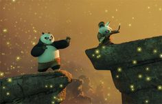 Po and Master Shifu characters. Photo credit Kung Fu Panda (tm) & (c) 2008 DreamWorks Animation L. Kung Fu Panda 3, Kung Fu Panda Quotes, Best Martial Arts, Martial Arts Movies, Master Oogway, Master Shifu, Panda Wallpapers, Wallpapers Ipad, Hd Wallpaper