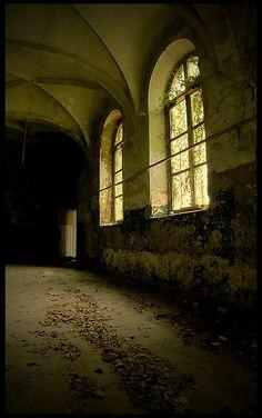 Dominican monastery by telefunker, via Flickr