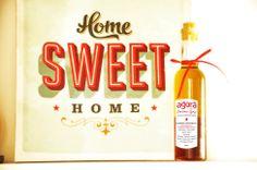 Iliada Kothra for our new Christmas Syrup