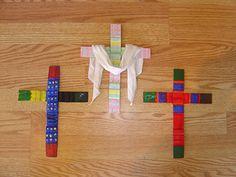 Lent Activities for Kids