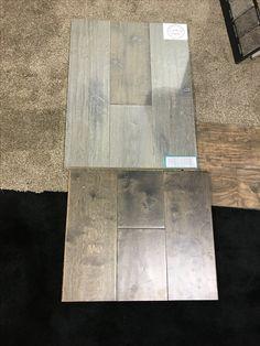Wood Tile Floors, Flooring, Table, Furniture, Home Decor, Hardwood Floor, Interior Design, Home Interior Design, Floor