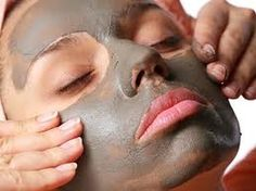 Arbonne Detox mud mask!!!! Pull out all the toxins on your skin and get rid of blemishes and decrease your pores!!