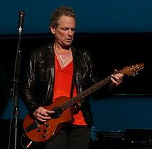 What can we learn from Lindsey Buckingham? http://www.kristinkaufman.com/time-reveals-substance/