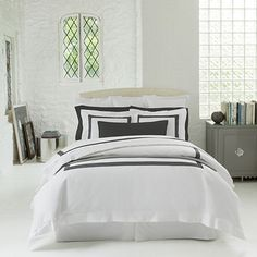 High-End Luxurious Bedding and Linens | SFERRA Fine Linens