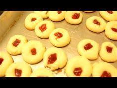 biscoito de maisena mais fácil do mundo - YouTube
