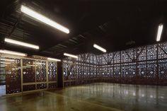 Proyecto de Luxycon con las luminarias Hielo en el Museo de Arte Moderno de Medellín.  #Iluminación #IluminaciónInterior #IluminaciónLed #DiseñoIluminación #Diseño #Luz #Light #Lighting #Lightdesign #LedLight #LedLighting #InteriorDesign #Design #Museo #Museum #Luminarias #Luminaries #IluminaTusIdeas #Luxycon