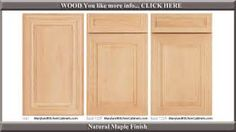 cabinet doors and drawer, Description this style 2224 door and style ...