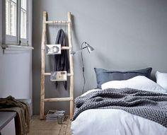 houten ladder om kleding op te hangen - Google zoeken