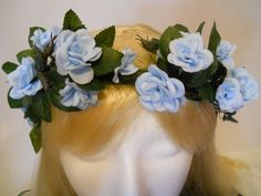 Don't Let Your Heart Be Blue by Debbie W on Etsy