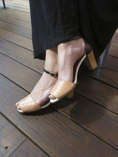 Sandalias de Chie Mihara de esta temporada