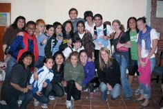 Interview with API #Argentina #studyabroad student Ellen on @gooverseas