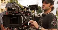 Robert Rodriguez Teams with Kong Writer for Sci-Fi Thriller Hypnotic -- Director Robert Rodriguez and Kong: Skull Island writer Max Borenstein team up for a new sci-fi thriller Hypnotic which could become a new franchise. -- http://movieweb.com/hypnotic-movie-2018-robert-rodriguez-writer-max-borenstein/