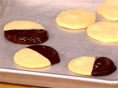 Back to baking: Mark Bittman's shortbread cookies