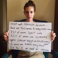 Kalki Koechlin, Feminist Quotes, Equality Quotes, Feminist Art, Protest Signs, Intersectional Feminism, Patriarchy, Faith In Humanity, Social Justice