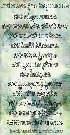 """mypurplespirit: """" Good morning! So I just finished day 3 of Back on Point November…and man let me tell you, WOO! I'm already feeling like my body is working off a great energy. It's showing me how..."""