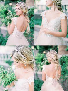 Alvina Valenta for Arizona Weddings