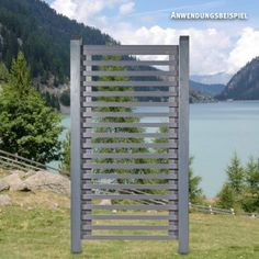 1000 ideas about sichtschutzwand garten on pinterest. Black Bedroom Furniture Sets. Home Design Ideas