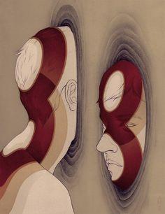 Иллюстрации Эшли МакКензи - Мы родом ...