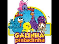 Galinha Pintadinha spotted chicken hen 200 clipart CDR AI images, vector graphics free mail by herbetdesign on Etsy 2015 Movies, New Movies, Movies Online, Free Stuff By Mail, Free Mail, Princess Birthday, Action Movies, Tweety, Surfer Party