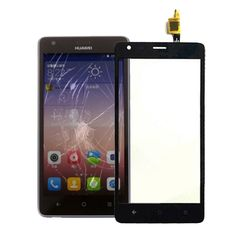 [$6.21] iPartsBuy Touch Screen Replacement for Huawei Ascend G628(Black)