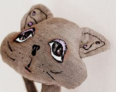 Grey Cat doll, muñeca del gato, кошка кукла, Katzenpuppe - Edit Listing - Etsy