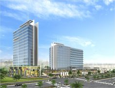 Galaxy Group their next step for another retail area as Galaxy Kohinoor Plaza at Noida Extension. The project is including more green area and parking lot for their area.