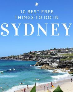 10 Free Things to Do in Sydney