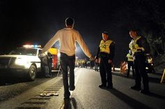 2 DUI Case Studies Shed Light on Drunk Driving Penalties