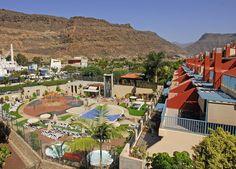 Booking.com: Apartamentos Cordial Mogán Valle , Puerto de Mogán, Spain - 1580 Guest reviews . Book your hotel now!