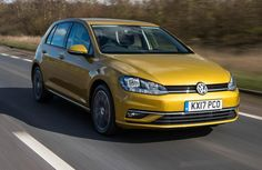 Volkswagen's new Golf joins Motability Scheme — New Car Net Cooper Car, Mini Cooper S, New Golf, Golf 1, Ford Fiesta St, Car Goals, Car Headlights, Unique Cars, Latest Cars