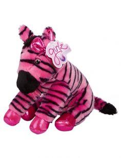 Blanket Pets Zulu The Zebra W Mini Plush Www Customboutiques Com