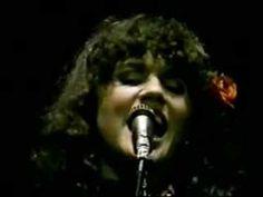 Linda Ronstadt - Tumbling Dice (1977 Atlanta)