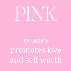 Pin by Donia White Ecker on I love all things pink Pink, Pink the pink color means - Pink Things