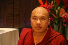 This possibility of happiness while still in samsara comes from the practice and cultivation of love, compassion, and bodhichitta. Therefore, if we practice them, we can achieve the state of happiness in this life and the state of happiness while in samsara.-Karmapa