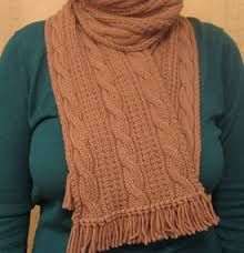 men's scarf knit pattern - Iskanje Google
