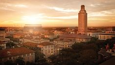 5 Reasons to Go to the University of Texas at Austin