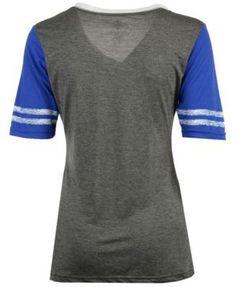 Colosseum Women's Kentucky Wildcats McTwist T-Shirt - Black S