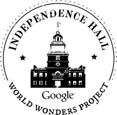 Independence Hall – Google World Wonders Project