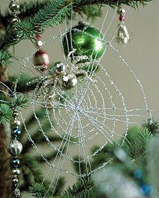 ukrainian christmas spider legend | Ukrainian Christmas