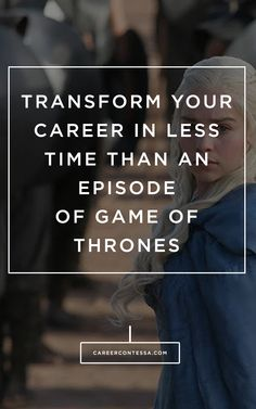 How to achieve professional development in under 52 minutes. #CareerAdvice #ProfessionalDevelopment #GOT #LinkedIn #OnlineLearning #Networking