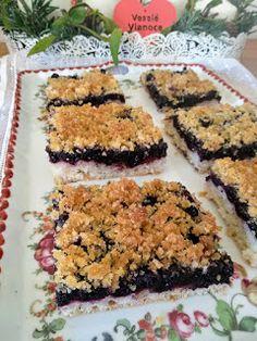 Pečené buchty ako od babičky, závin, babka, moravské koláče .... (kváskove) Nutella, Desserts, Food, Tailgate Desserts, Deserts, Essen, Postres, Meals, Dessert