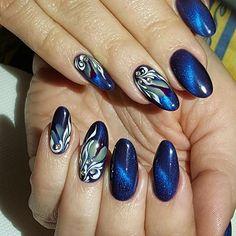 Un bellissima manicure con 5133  e una meravigliosa nail art  realizzata da @kvetsko_julia  Per scoprire tutta la nostra gamma di colori visita il nostro sito www.neonail-italia.com ✅ Consegna in tutta l'Italia e paesi EU ✈️ #manicure #nails #manicures #nailart #nailpolish #pedicures #beauty #polish #gel #glitter #nail #naildesign #маникюр #instanails #love #mani #naillacquer #nailsdone #nailsofinstagram #nailswag #ногти #neonail #neonailitalia #neonailprofessional