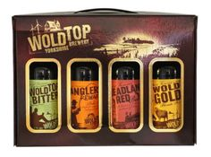 Wold Brewpack