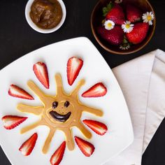 Playful Pancakes - The perfect breakfast treat for your loved ones. The perfect breakfast treat for your loved ones. Inspired by Perfect Breakfast, Pancakes, Eggs, Sugar, Treats, Cookies, Inspired, Desserts, Recipes