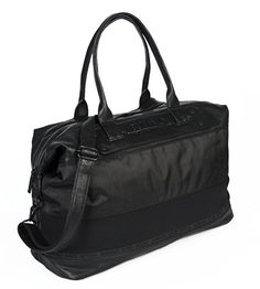 BUFFALO DAVID BITTON Mens Mike Duffel Bag Black One Size ** Click image to review more details. (This is an affiliate link) #TravelDuffels