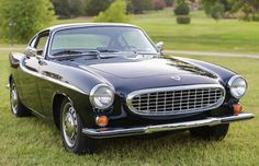 '66 Volvo P1800 Classic Sports Cars, Volvo, Cars And Motorcycles, Motors, Bmw, Vehicles, Wheels, Car, Motorbikes